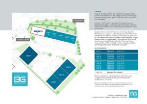 Brockhurst Gate Sales Brochure